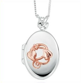 Clogau tree of life locket